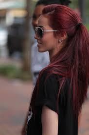 My Hair Color On A Good
