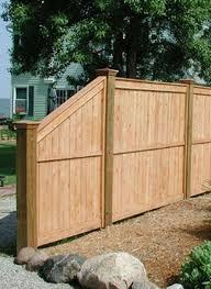 Nice Wood Fence Designs 31 Nice Backyard Wall Privacy Fence Design Ideas