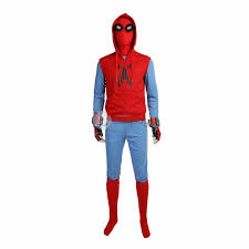 spider man homecoming peter park the