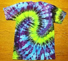 Tie Dye Patterns Custom Ideas
