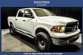 Dodge Ram 1500 sts for Sale in Mesa AZ | Auto.com