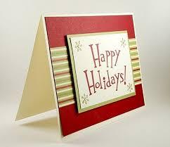 Foldover Greeting Cards Printefex