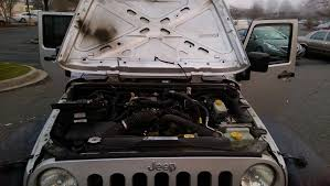 jeep wrangler fire in wiring harness fuse box complaints fire in wiring harness fuse box owner of a 2008 jeep wrangler