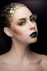 this slideshow showcases makeup ideas that are relatively easy to achieve you don t