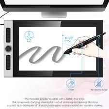 <b>Innovator 16</b> Graphic Art Pen Display-<b>XP</b>-<b>Pen</b> Official Store