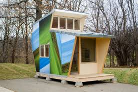 tiny houses for homeless. Tiny House Villages Make A Big Difference For Homeless People Around The Country | State Of Opportunity Houses