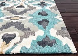 ikat area rug gray ikat area rug