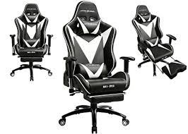 comfortable gaming chair. Wonderful Comfortable The GTracing Ergonomic Gaming Chair Is About As Comfortable A PC Gaming  Chair With Racing Design Gets But At Very Reasonable Price On Comfortable Chair