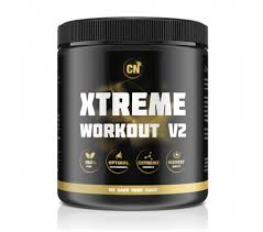 clean nutrition xtreme workout v2