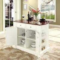 Kitchen island with bar top Wood Kf30007wh White Drop Leaf Breakfast Bar Top Kitchen Island Coventry 2 Rc Willey White Drop Leaf Breakfast Bar Top Kitchen Island Coventry Rc
