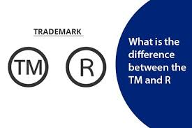 What Is The Difference Between The Tm And R Trademark