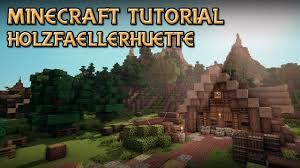 Minecraft Tutorial Schiff Bauen Germanhd By
