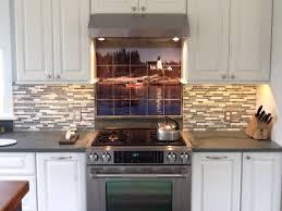 Tile Murals For Kitchen Custom Tile And Tile Murals