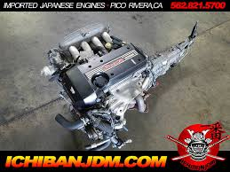 JDM 3SGE BEAMS 98-05 TOYOTA ALTEZZA RS200 6 SPEED BEAM DUAL VVTI ...