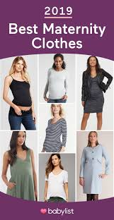 Best Maternity Clothing Brands And Stores Of 2019