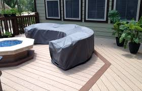 outdoor covers for furniture. Luxury Hot Tub Winter Covers Furniture Arrangement Medium Size Custom Patio  Outdoor Sectional Creative Made Best Outdoor Covers For Furniture