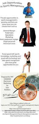 17 best images about sport management going to sam robbins photoshop careers infographics · sport management careersam robbinscareers infographicsjob opportunitiesphotoshopsocial media