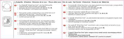 Sigma Bc 1600 User Manual Page 13 33