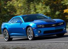 Welcome To The Greatest Muscle Car Era