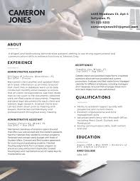Resume Styles 2017 Resume Styles That Stand Out For College Students Layout Freshers 12