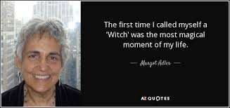 Wiccan Quotes Gorgeous TOP 48 WICCAN QUOTES AZ Quotes