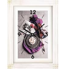 <b>Часы</b>-<b>картина Михаил Москвин</b> КБ2.81 | Купить <b>часы</b> в ...