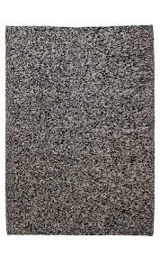 jingle black outdoor rug