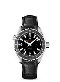 planet ocean 600m omega co axial 37 5 mm