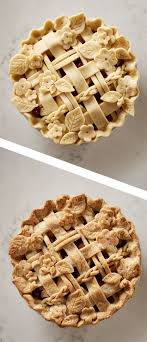 Cherry Apple Pie Recipe Its All About Food Cherry Apple Pie