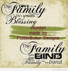 Happy Family Quotes Amazing Family Quotes