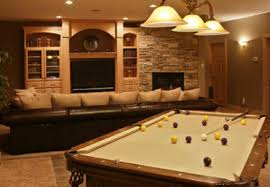 basement home theater room. turning your basement into a home theater room