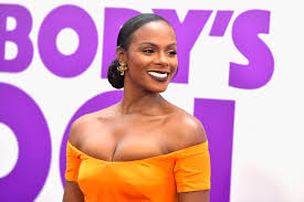 Tika Sumpter as Alicia Johnson | Mark-Paul Gosselaar Joins Mixed-ish in a  Key Role — Meet the Rest of the Cast! | POPSUGAR Entertainment Photo 4