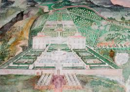 garden history matters  villa lante