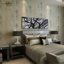3d wallpaper roll natural design tree forest textured woods wall paper background wall home decor