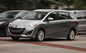 Mazda Mazda 5 Reviews | Mazda Mazda 5 Price, Photos, and Specs ...