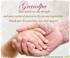 Grandparents Quotes Mesmerizing Happy Grandparents Day Quotes 48 And Inspirational Quotes For