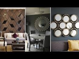 latest modern wall mirror decorative