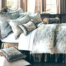 french toile bedding blue bedding french bedding legacy home duvet collection french country red toile bedding