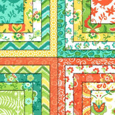 13 best Quilting Fabrics images on Pinterest | Angry birds, Baby ... & Folklore Jelly Roll - Jelly Rolls - Pre-Cuts - Fabric - Shop Adamdwight.com