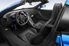 mclaren 650s interior. conner golden mclaren 650s interior 0