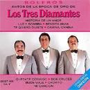 Boleros: Exitos de la Epoca de Oro de los Tres Diamantes, Vol. 4