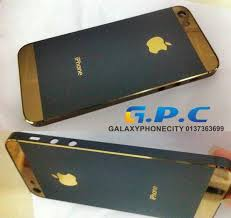 iphone 5s gold and black. apple iphone 5s 32gb black gold unlocked original new refurbished set iphone gold and black
