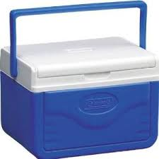 roto molded lunch box. coleman personal cooler roto molded lunch box