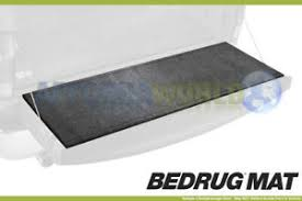 2005-2018 Toyota Tacoma BedRug Truck Bed Tailgate Mat Protection ...