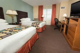Drury Plaza Hotel North San Antonio   Deluxe Queen Room