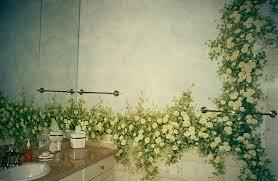 bath wall accents