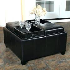 ottoman coffee table ikea medium size of end table black with top best ottoman tray diy