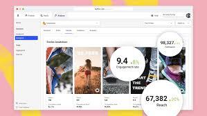 Top Web App Designs 5 Recent Examples Of Modern Web Application Design 2020