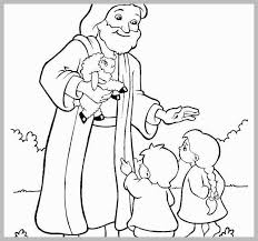 Free Printable Sunday School Coloring Pages Free Bible School