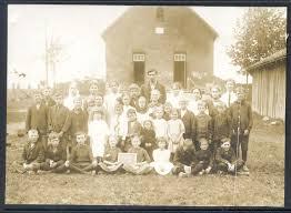 Reunion to celebrate the days of one-room schoolhouses (6 photos) -  BradfordToday.ca